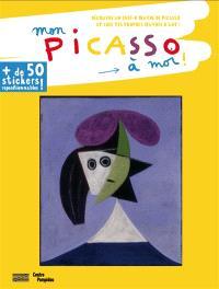 Mon Picasso à moi !