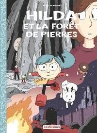 Hilda, Hilda et la forêt de pierres
