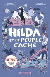 Hilda. Volume 1, Hilda et le peuple caché
