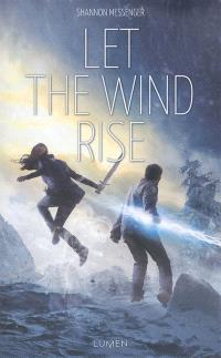Sky fall. Volume 3, Let the wind rise