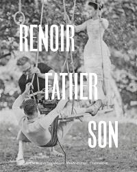 Renoir, father and son : painting and cinema