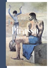 Picasso bleu et rose