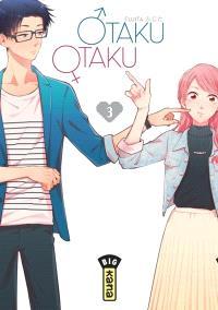Otaku otaku. Volume 3