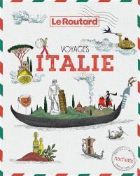 Italie : voyages