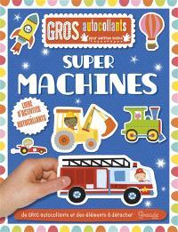 Super machines