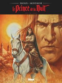 Le prince de la nuit. Volume 8, Anna