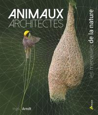 Animaux architectes : les merveilles de la nature