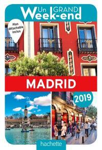 Madrid : 2019