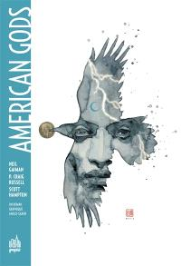 American gods. Volume 1