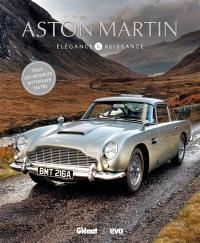 Aston Martin : élégance & puissance : tous les modèles mythiques testés