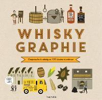 Whiskygraphie : comprendre le whisky en 100 dessins et schémas
