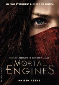 Mortal engines. Volume 1, Mécaniques fatales