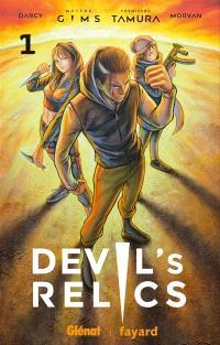 Devil's relics. Volume 1