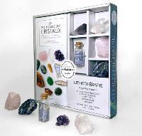 Le petit guide des cristaux : s'initier aux pouvoirs des pierres