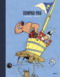 Oumpah-Pah : art book
