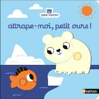 Attrape-moi, petit ours !