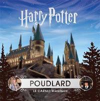 Le carnet magique, Harry Potter : Poudlard
