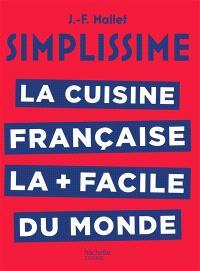 Simplissime : la cuisine française la + facile du monde