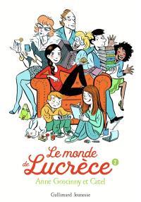 Le monde de Lucrèce. Volume 2