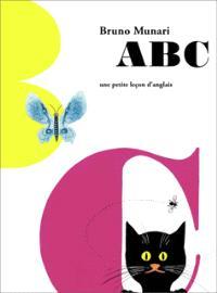 Abc : une petite leçon d'anglais