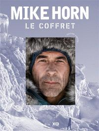 Mike Horn : le coffret