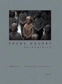 Prune Nourry : serendipity