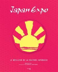 Japan expo : le meilleur de la culture japonaise