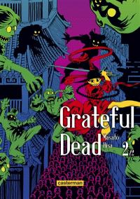 Grateful dead. Volume 2