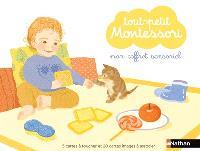 Tout-petit Montessori : mon coffret sensoriel