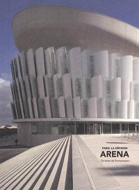 Paris La Défense Arena : Christian de Portzamparc