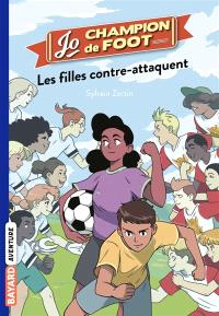 Jo, champion de foot. Volume 3, Tous au Stade de France !