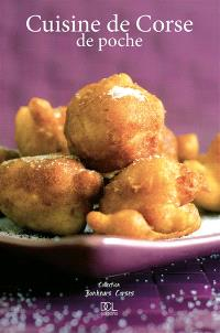 Cuisine de Corse de poche