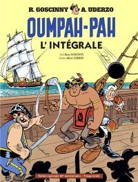 Oumpah-Pah : l'intégrale