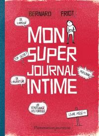 Mon super journal intime
