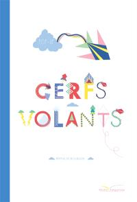 Cerfs-volants : pop-up