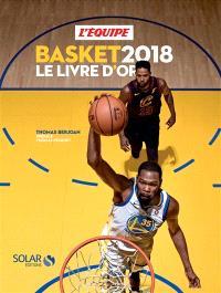 Basket 2018 : le livre d'or