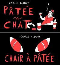 Pâtée pour chat; Chair à pâtée