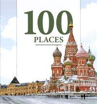 100 places : les cent plus belles places du monde
