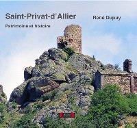 Saint-Privat-d'Allier : patrimoine et histoire