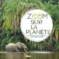 Zoom sur la planète : les merveilles de la nature au fil des saisons