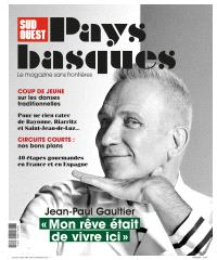 Pays basques / Jean-Paul Gaultier