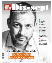 Dix-sept / Jean-Baptiste Elissalde