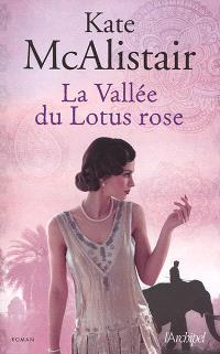 La vallée du lotus rose