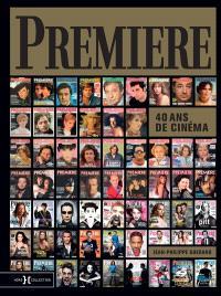 Première, 40 ans de cinéma