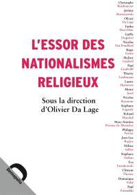 L'essor des nationalismes religieux