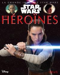 Les héroïnes