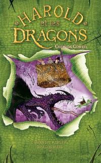 Harold et les dragons. Volume 3, Comment devenir gladiateur