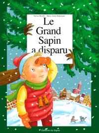 Le grand sapin a disparu