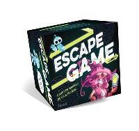 Dans les griffes de la sorcière : escape game junior