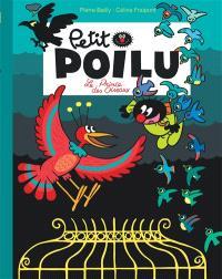 Petit Poilu. Volume 19, Le prince des oiseaux